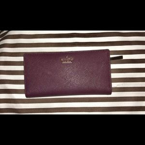 Kate Spade New York Mikas Pond Stacy Wallet